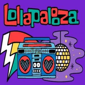 Lollapalooza 2020 - Lolla Lounge Day (Entrada para 1 dia)